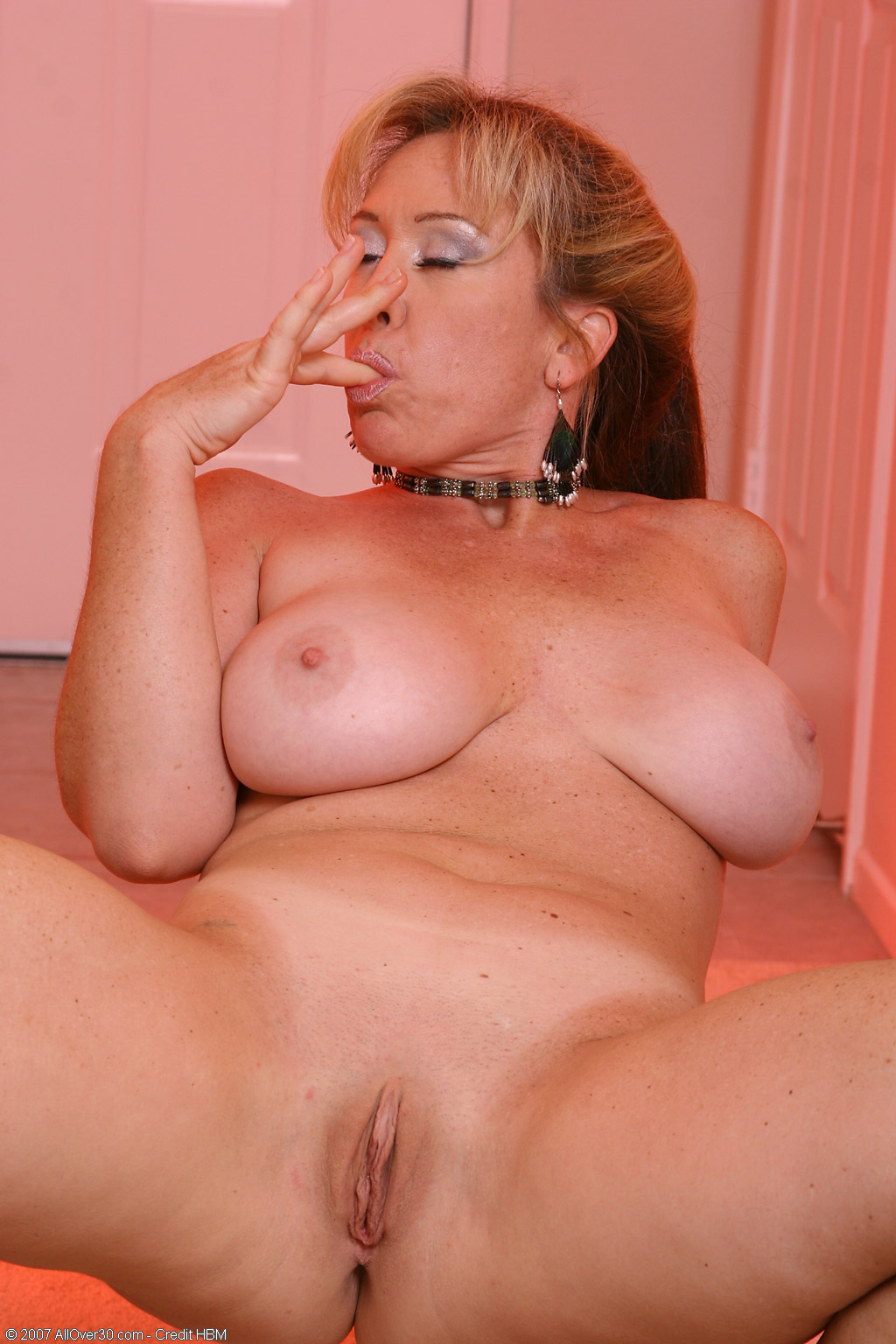 Allover Busty Milf Anita Milfs Over All Over Nude Matures